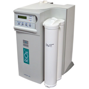 Millipore Rios 5 Water Purification System For Sale
